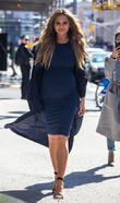 Chrissy Teigen: 'I Want To Have Four Babies'