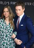 Eddie Redmayne Welcomes First Child