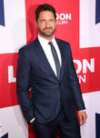 Gerard Butler Suits Up For Angel Has Fallen
