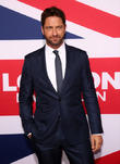 Gerard Butler Feared Film Had Killed His Aunt