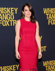 Tina Fey Questioned Co-star's Casting In Afghan War Comedy
