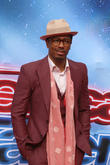 Nick Cannon Emptying His Closet For Charity Drive