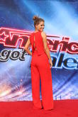 America's Got Talent and Stephanie Bauer