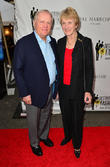 Jack Nicklaus and Barbara Nicklaus