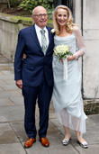 Rupert Murdoch And Jerry Hall Wed In Second Ceremony