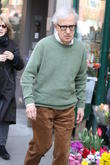 Woody Allen: 'Hannah Montana Made Me A Miley Cyrus Fan'