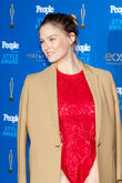 Bar Refaeli Gives Birth