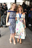 Kate Garraway and Charlotte Hawkins