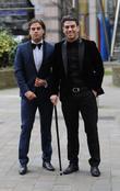 Jon Clark and Chris Clark