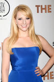 Melissa Rauch 'Almost Broke Her Head' Training For The Bronze