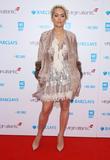 Rita Ora: 'I Respect Beyonce'