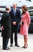 Prince William, Duke Of Cambridge, Catherine Duchess Of Cambridge and Kate Middleton