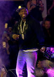50 Cent Mocks Lavish Lifestyle In Advert