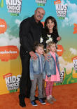 Dr. Phil Mcgraw, Robin Mcgraw, Avery and London