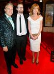 Jaie Laplante, Andrew Currie and Christine Lahti