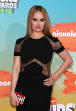 Debby Ryan Assures Fans She Is Alive After Debbie Reynolds Confusion