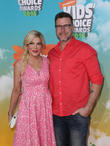 Tori Spelling Battling Pneumonia In Paris - Report