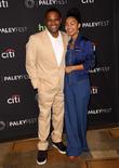 Anthony Anderson and Yara Shahidi