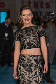 Tv Presenter Charlie Webster Out Of Coma