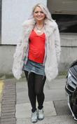 Former S Club 7 Star Hannah Spearritt To Join Eastenders