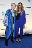 Natasha Bedingfield and Leona Lewis