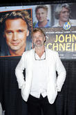 John Schneider's Louisiana Film Studio Flooded
