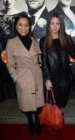 Tisha Merry and Brooke Vincent