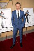 Tom Hiddleston Embraced Dark Side For Hank Williams