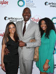 John Salley and Guests