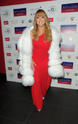Mariah Carey Cancels Brussels Gig Amid Security Concerns
