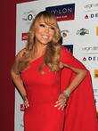 Mariah Carey 'Refused Permission To Film In Harrods'