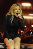 Exhaustion Causes Ellie Goulding To Cancel Gigs