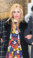 Paloma Faith Reveals She's Pregnant With Her First Child