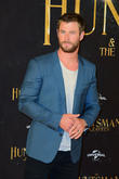 Chris Hemsworth: 'The Huntsman Set Was Like A Childcare Centre'