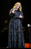 Adele's '25' Sells More Than The Next Four Best-Selling Worldwide Albums Put Together In 2015