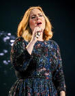 Adele Forgets The Words To Her Own Song Onstage