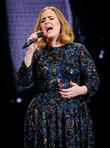 Adele Calls Lgbt Fans 'Soulmates' As She Breaks Down Onstage