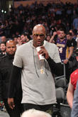 Lamar Odom Seen Drinking Alcohol Again - Report