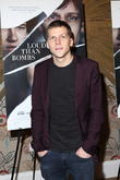 Jesse Eisenberg Insists Lex Luthor Is 'Funny And Charming'