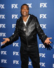 Tracy Morgan Dedicates Emmy Nomination To Late Friend