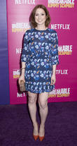 Ellie Kemper: 'I Worry About The Most Mundane Stuff!'