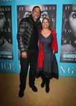Norm Nixon and Debbie Allen