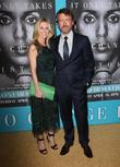 Helen Labdon and Greg Kinnear