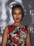 Kerry Washington Refused To Change Her Looks For Hollywood