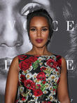 Kerry Washington Blocked Internet Trolls After Scandal's Abortion Episode