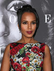 Kerry Washington Upset With Adweek's Photoshopped Cover