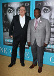 Eric Stonestreet and Wendell Pierce