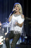 Carrie Underwood Postpones Concert As Floods Take Over Texas