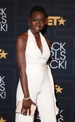 Tupac Shakur Biopic Homework Turned Danai Gurira Into Huge Fan