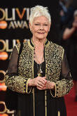 Dame Judi Dench & Dustin Hoffman Nominated For International Emmys